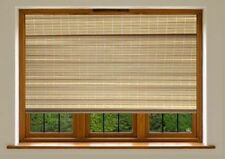 Bamboo Bedroom Traditional Curtains & Blinds