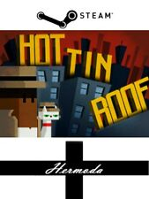Hot Tin Roof: The Cat That Wore A Fedora Steam Key for PC, Mac or Linux