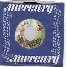 OHIO PLAYERS  (Merry Go Round)  Mercury 73958