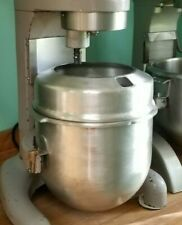 Hobart 10 Quart Nsf Tin Steel Mixer Bowl for C-100, C100 10 Qt Mixer - Bowl10Ttl