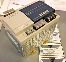Omron S8VS-48024A Power Supply 480W / Switch Mode / DIN Rail / 24V / 24A
