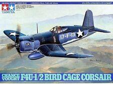 F4U-1/2 BIRD CAGE CORSAIR 1/48 61046 kit di montaggio Tamiya