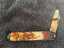 Red Ryder Novelty Knife