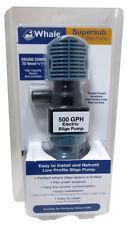 WHALE Supersub Electric Bilge Pump - SS5012