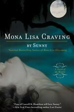 Mona Lisa Craving (Monere: Children of the Moon, Book 3) by Sunny, Good Book