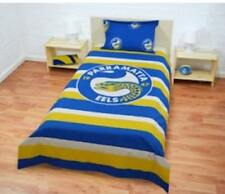 PARRAMATTA EELS SINGLE Bed Quilt Doona Duvet Cover Set BRAND NEW