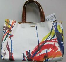 Desigual/Damentasche/Bols_Acid Ink Cuenca/Bag & Play/NEU/18SAXF74/1000/Shopper