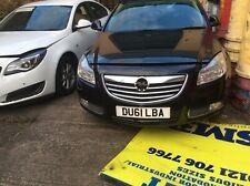 Vauxhall Insignia Headlights