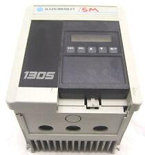 ALLEN BRADLEY   1305 MICRO DRIVE  1305-BA04A-HA1  SERIES C   60 Day Warranty!