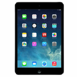 Apple iPad mini 1st Gen. 16GB, Wi-Fi + 4G 7.9in - Space Grey