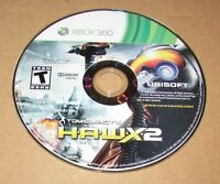 Tom Clancy's H.A.W.X 2 (Game Only) Xbox 360 Fast Shipping