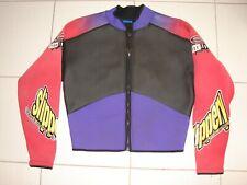 Slippery When Wet wetsuit jacket size L