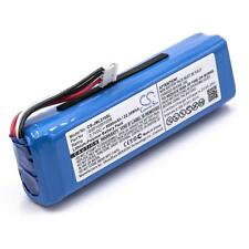 Pile Batterie 6000 mAh Li-Po pour JBL Charge 2 plus, Lot 2+, Lot 3,gsp1029102r