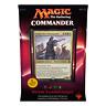 GERMAN Magic MTG 2016 Commander C16 Sealed Open Hostility Deck The Gathering