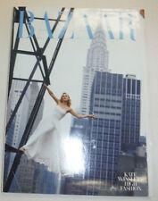 Harper's Bazaar Magazine Kate Winslets High Fashion August 2009 123014R2