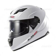 NEW LS-AIR 2 STORM TROOPER LOOK STAR WARS MOTORCYCLE HELMET SIZE EXTRA LARGE
