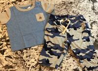 NWT BABY BOY BABY GAP OUTFIT SIZE  3-6 MONTHS