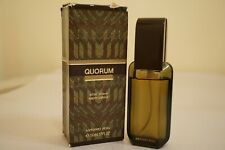 Quorum by Antonio Puig After Shave spray 50 ml  1.7 oz for Men Vintage