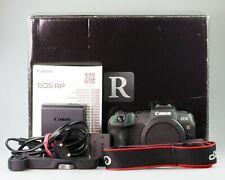 Canon EOS RP 26,2MP (Nur Gehäuse)   >>>>>Gebrauchtware vom Fachhändler<<<<<