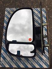 Fiat Ducato N/S Door  Mirror Genuine 1325633080 94-02 Models