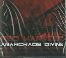 Red Harvest - Anarchaos Divine ( 3 CD BOXSET ) NEW / SEALED