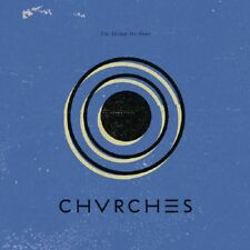 """CHVRCHES The Mother We Share - 12"""" / Vinyl - Reissue 2016"""