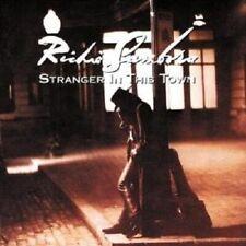 "RICHIE SAMBORA ""STRANGER IN THIS TOWN"" CD NEW+"