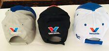 Lot 3 NASCAR Racing Hats