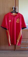 Camiseta de España Adidas 2016/17 hombre talla XL
