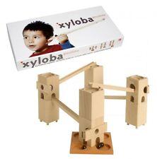 Xyloba piccolino musikalische Kugelbahn, 25 Teile, marble run  (84100)