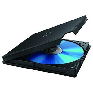 Portable Blu-ray Drive Pioneer BDR-XD07LE Black USB3.0 Win , Mac BDXL compatible