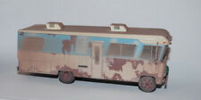 CHRISTMAS VACATION MOVIE RV CONDOR 1/64 SCALE DIECAST MODEL DIORAMA greenlight