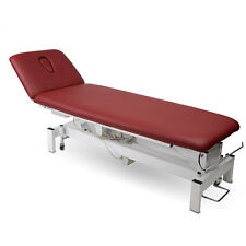 Behandlungsliege Therapieliege Massageliege Arztliege Kosmetikliege elektrisch