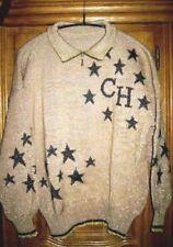 Markenlose Größe 42 Damen-Pullover & -Strickware mit Reißverschluss