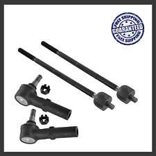Replacement Front Ends Steering Tie Rod Linkages For 00-03 RWD Dodge Durango