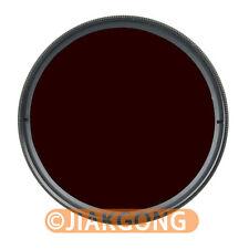 58mm 58 mm Infrared Infra-Red IR Filter 720nm 720