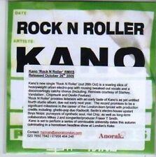 (BB15) Kano, Rock N Roller - DJ CD