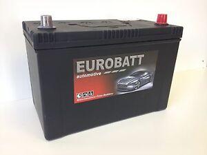 249 335 battery 95ah 740cca 4 year warranty