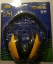 Tool cache Earmuffs & Safety Glasses (56209) One Size Fits All. Free Shipping!