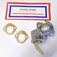 GINETTA G15 1968 - 1974 NEW FUEL PUMP AND GASKET (WE687)