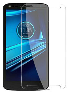 Hard Tempered Glass Screen Protector Scratch Guard for Motorola Droid Turbo-2
