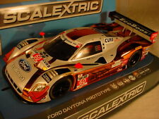 Scalextric Ford Daytona Prototype #60 Michael Shank Racing C3841 MB DPR