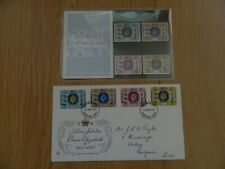 1977 SILVER JUBILEE  PRESENTATION PACK + FIRST DAY COVER  IN VERY GOOD CONDITION