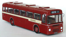 35203 EFE Sei Bay 36 piedi BET un piano autobus Northern Newcastle 1:76 Diecast