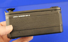 LEICA Motor/Motorwinder winder. M4-2  TOMS-CAMERA-LADEN