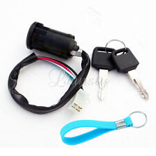 Ignition Key Switch Pocket Dirt Super Bike ATV Scooter 50cc 90cc 110cc 125cc NEW