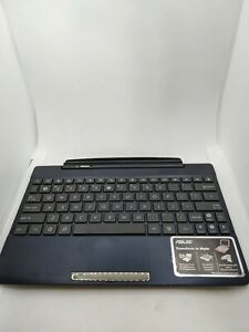 OEM ASUS Transformer Dock Keyboard for TF300T Untested