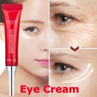 aging Anti Wrinkle Eye Cream Remove Dark Circles Skin Care Eye Serum Essence
