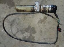 Sea Doo GTX LTD IS 215 front seat suspension shock hydraulic pump reservoir