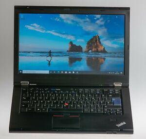Lenovo ThinkPad T420 i5 professionally refurbished laptop Windows 10